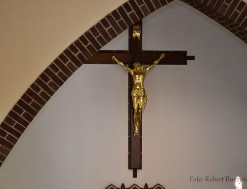 Kościół Krzyża Świętego – odpust .