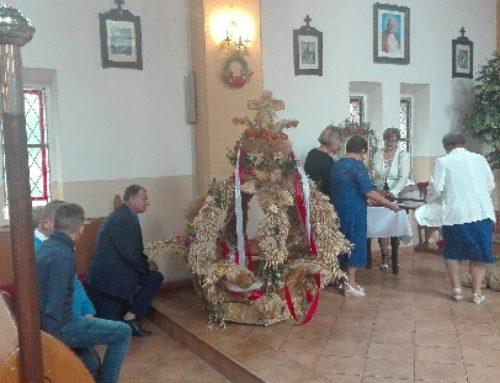 Odpust w kościele Narodzenia NMP w Starych Dzieduszycach.